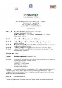 Compita sicilia 2014