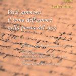 Giornata della letteratura Salerno